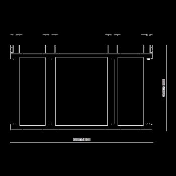zaffiro-boiserie-prophilo-disegno-tecnico